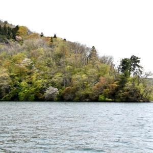野尻湖のヒメマス釣り(6回目)