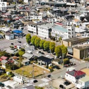 安中市議会の「庁舎建設等特別委員会最終報告書」が出された(怒)