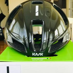 New エアロヘルメット KASK Utopia