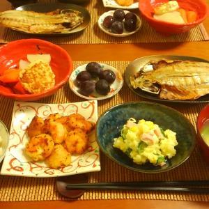最近、魚肉ソーセージにはまっています。