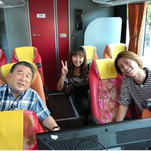 路線バスで寄り道の旅 赤坂銀座人形町 TOPSカレー千疋屋ゼリー木村屋あんパン