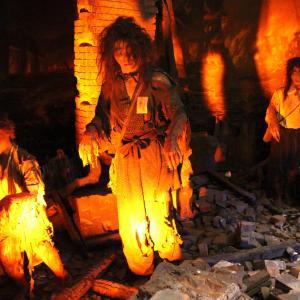 広島市原爆死没者慰霊式、平和祈念式、あいさつ