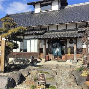 谷川温泉 檜の宿 水上山荘 再訪