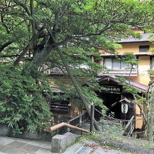 奥那須 大丸温泉旅館 宿泊記②