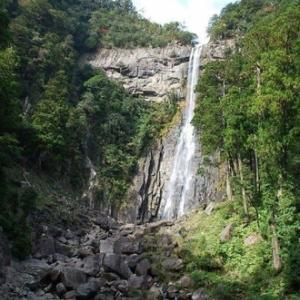Wakayama Prefecture Katsuura-Kushimoto recommended trip