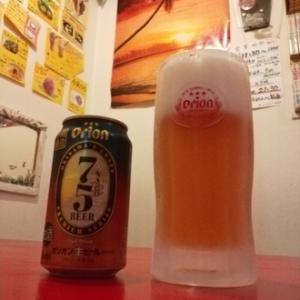 NAGO【75】BEER ★★★ めっちゃ美味しい(。•̀ᴗ-)✧