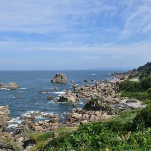 2020年お盆休みは東北方面へ・その3 十二湖~八甲田~道の駅奥入瀬