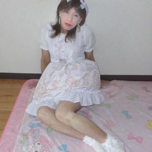 女装子の・・・既に完売している~!