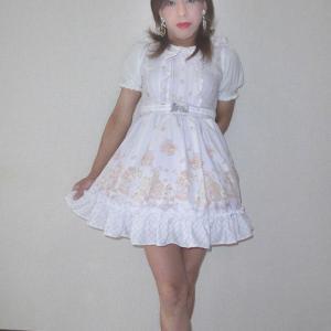 女装子の・・・夏の思い出は~!