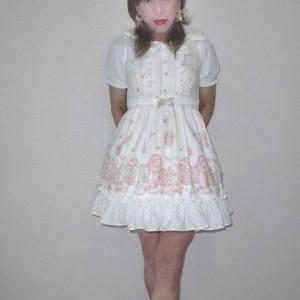 女装子の・・・余興不満~!