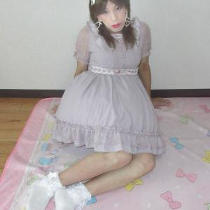 女装子の・・・今年のハロウィンコスは~!
