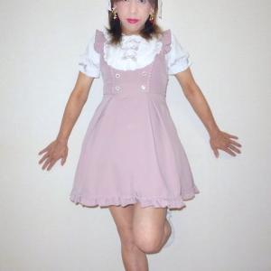 女装子の・・・刺激的なことから~!