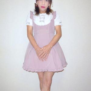 女装子の・・・暑中お見舞い申し上げます~!