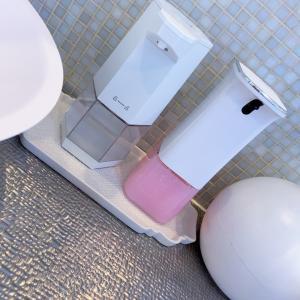 ~洗面所とお風呂の掃除アイテム~