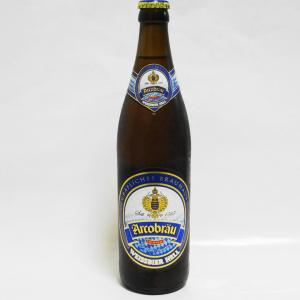 【ビール】Acrobrau Weissbier Hell(アクロブロイ ヴァイスビア ヘル)