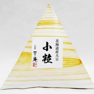 【納豆】八王子一丁庵 北海道産大豆 小粒