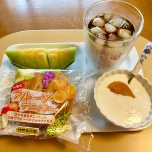 フワフワ食感のロングライフパン♪神田五月堂「5種のフルーツデニッシュ」