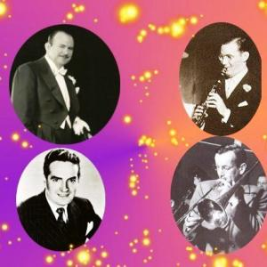 ASCAP25周年コンサート(1939年10月6日)