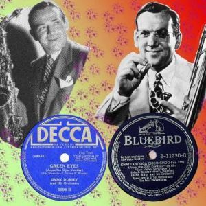 BB誌(1940年&1941年)ヒット・レコード統計