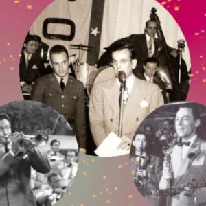 グレンにハリーにウディ、1941年11月下旬B.O.状況^^