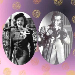 「啓蟄」(1943年)に上昇し出したヒット盤たち^^
