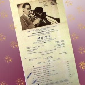 GMバンド、G・I・カシノ最終日(1939年8月23日)