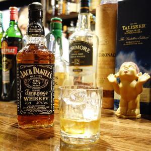 『JACK DANIEL'S Old No.7』