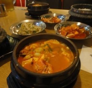 韓国ソウル 2011 (食い倒れ編)
