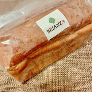 朝ごはんはブリアンツァの低糖質パン