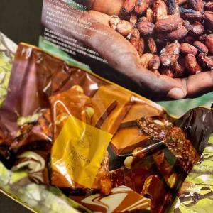 1キロの絶品割れチョコ