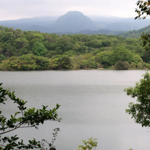 今日の散歩『一碧湖(いっぺきこ)』
