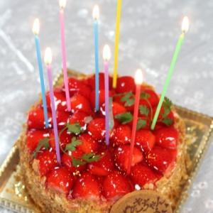 誕生日って嬉しい?