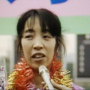 鵜飼菜穂子さん。女レジェンド、引退【2】