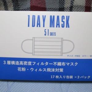 詐欺じゃなかったマスク 2