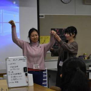 旅するムサビ2020 in 静岡県浜松市立高等学校