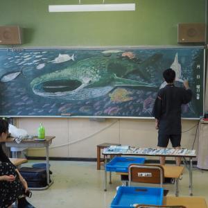 信州新町小学校