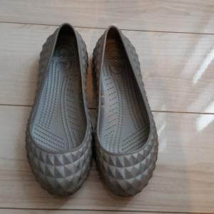 靴もジプシーだった