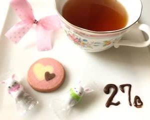 27回目の結婚記念日