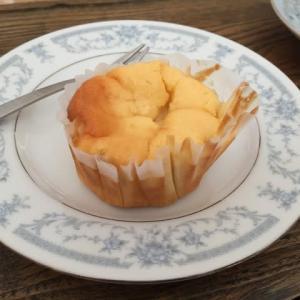 カップケーキ / カップ de チーズケーキ