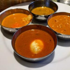 カレーバイキング / インド料理「マントラ」幕張店
