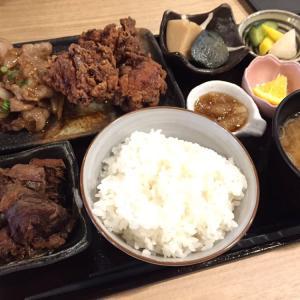 肉盛り夢膳 / 和食バル『わころん』