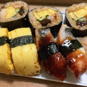 土用の丑 / 鰻寿司盛り <イオンスタイル TOPVALU>