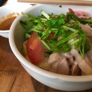 棒棒鶏冷麺 / 西安刀削麺酒楼 三田店