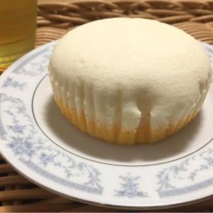 マンゴー味わう 杏仁豆腐蒸しケーキ  <Pasco>