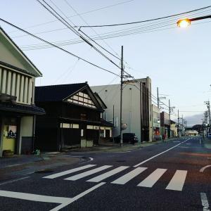 地頭町商店街