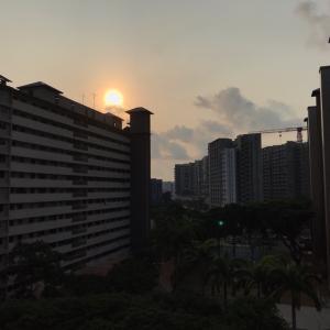 シンガポールの旅 その2