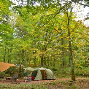 飛騨の旅と平湯キャンプ♪
