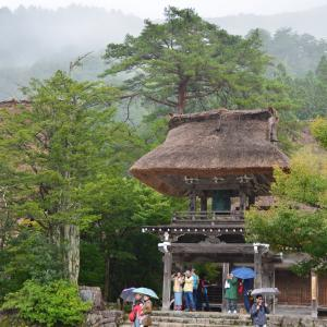 飛騨の旅と平湯キャンプ♪ 続き。