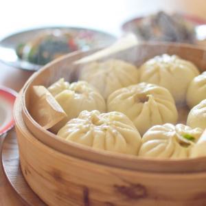 中華なお昼ごはんを2日分。
