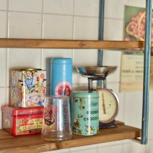 キッチンの写真ちょこちょこ…